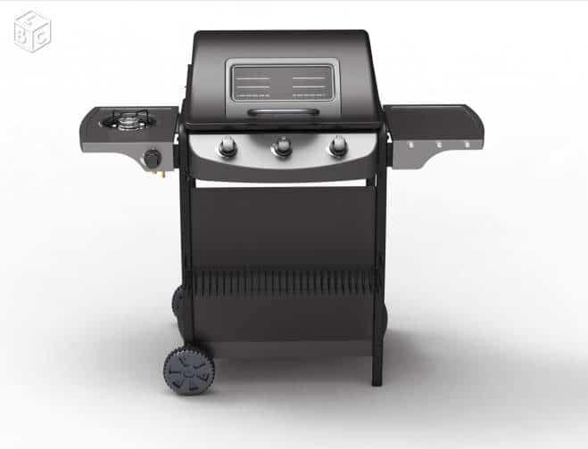 le bon coin barbecue