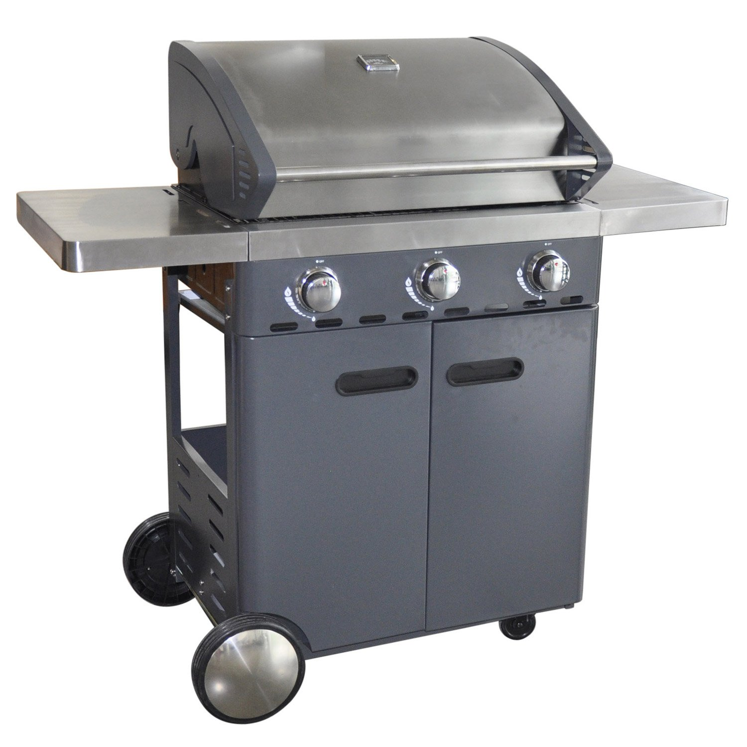 leroy merlin barbecue gaz