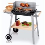 Lidl barbecue