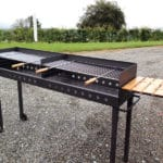 Location barbecue