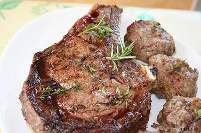 marinade pour cote de boeuf au barbecue