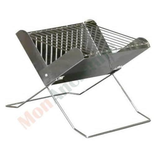 mini barbecue charbon