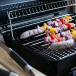 Nettoyage barbecue gaz