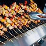 Organiser un barbecue