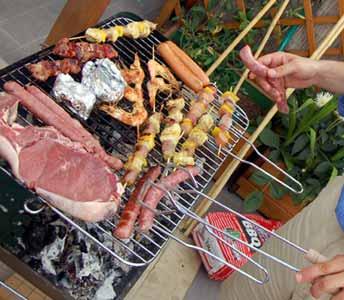 recette barbecue pas cher