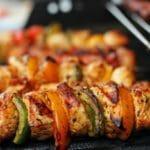 Recette brochette barbecue