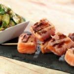 Recette poisson au barbecue