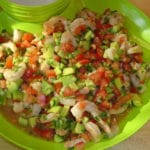 Recette salade barbecue