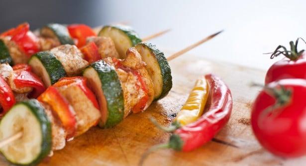 recettes pour barbecue