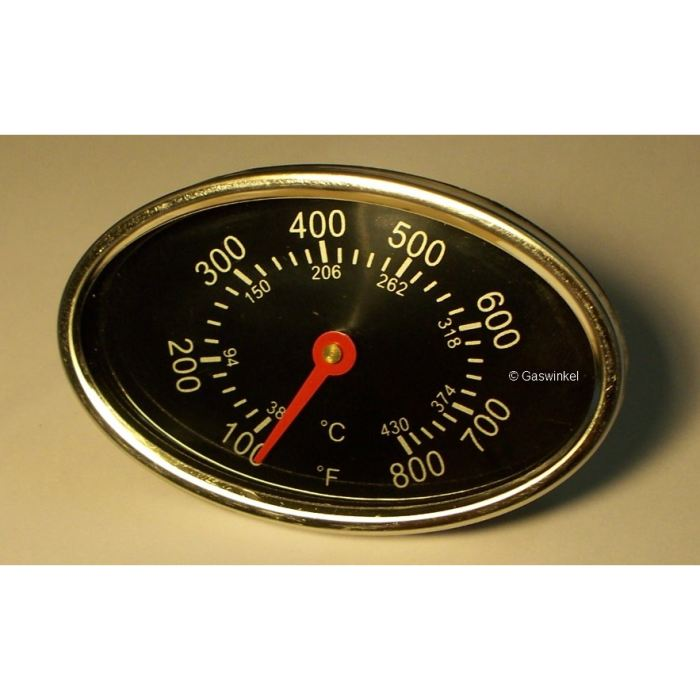 thermometre barbecue