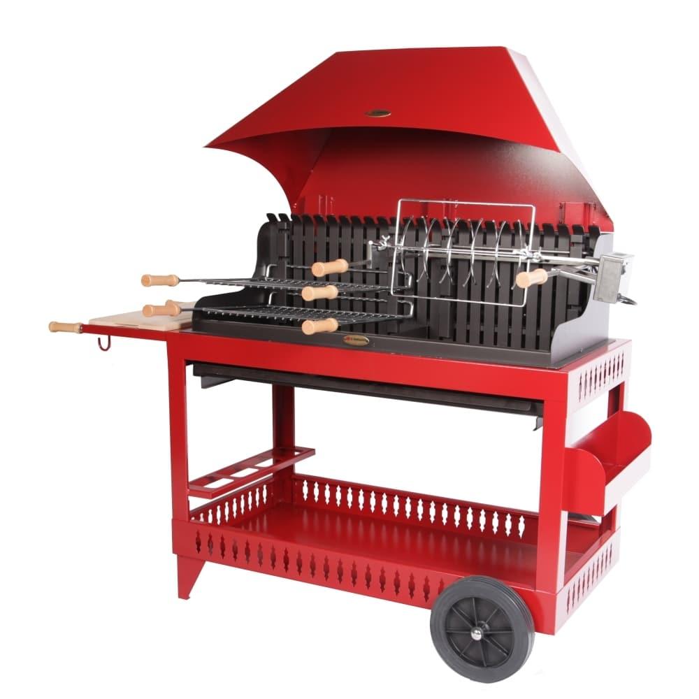 truffaut barbecue