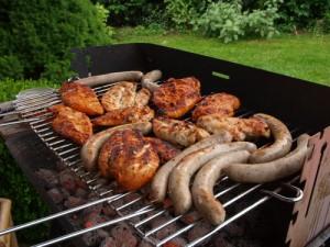 viande barbecue pas cher